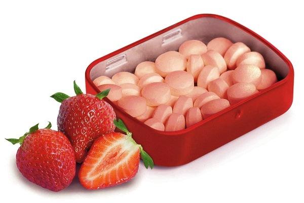 Maltitol In Sugar-Free Confectionery: Boosting Oral Health Benefits