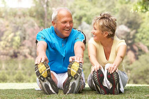 Probiotics For Senior Health Support