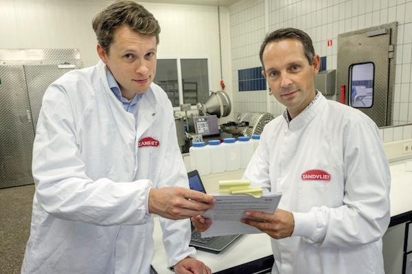 CEIA Metal Detectors Pass The Zandvliet Vleeswaren Test