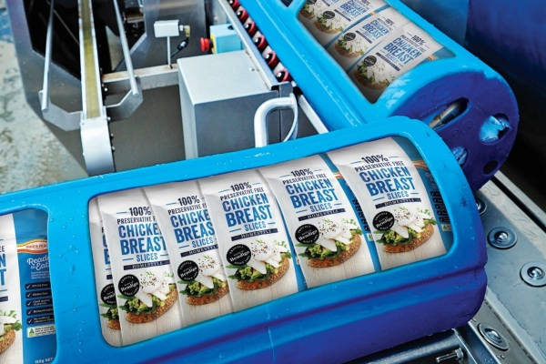 High Pressure Processing: A Powerful Tool For The Food & Beverage Industry