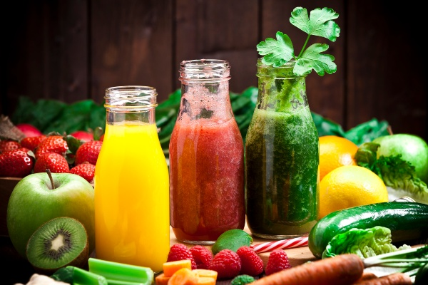 Boosting Immune Health With Functional Beverages