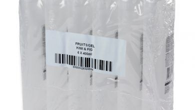 Coding, Labelling & Packaging Labels